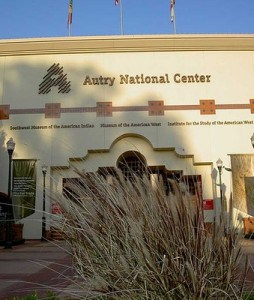 Autry Museum Uses CCMS Video for Classroom Curators