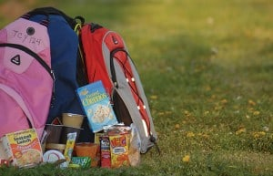 Backpack Program Feeds Hungry Students – Donations Needed