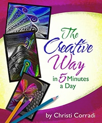 The Creative Way by Christi Corradi