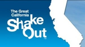Not Expecting a Quake? Today is The Great Shake-Out