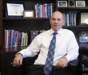 CCHS Principal Farris Resigns – Cooper Steps Forward as Interim