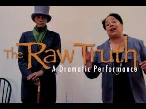 The Raw Truth @ MCLM on Nov. 1