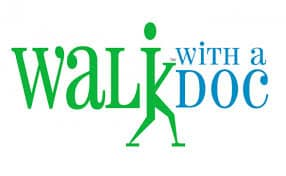 Walk With a Doc – Oct. 18