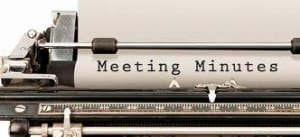Meeting in a Minute – City Council Highlights Oct. 27