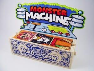 monster-machine
