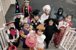 CCPD Wishes You a  Happy (Safe & Fun) Halloween