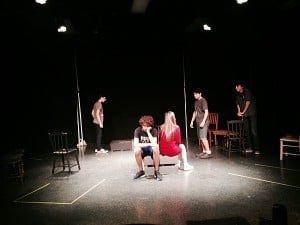 """AVPA Blurred Vision Theater Company to Stage """"The Seagull"""""""