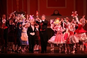 It's Nutcracker Time! Westside Ballet Steps into Tradition