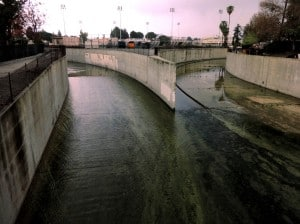 BRC to Sponsor 'Ecology of LA River' Conference