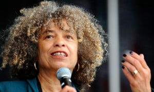 BADWest to Screen Angela Davis Doc at MCLM