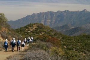 County Debuts New Site for Access – trails.lacounty.gov