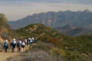 backbone-trail-hike
