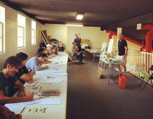 Cartooning For Adults Only: Unleash Your Creative Potential