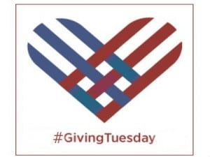 CCEF Joins the Movement for #Giving Tuesday