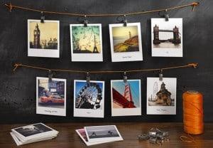 Polaroid Fotobar to Open @ Westfield