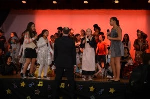 La Ballona On Broadway Gets Students Singing and Dancing in the Spotlight