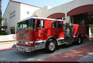 Fire Dept. Completes Annual Evaluations
