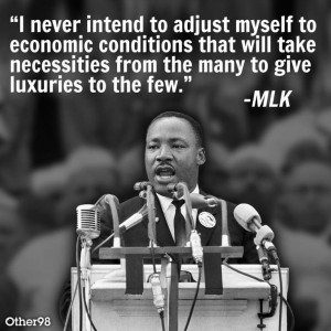 MLK Day Celebration at the Senior Center – Jan.17