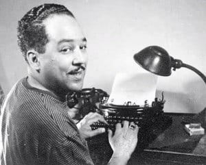MCLM to Celebrate Langston Hughes