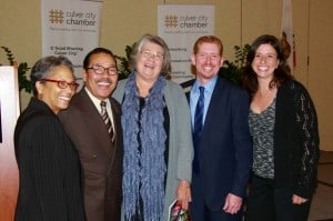 Chamber of Commerce Celebrates New Year with New Board of Directors
