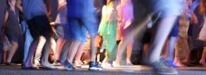 River Kidz Dancing Feet