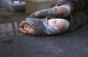 Homeless Count Seeks Volunteers for Jan. 28