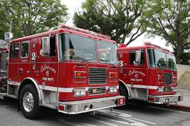CC Fire Dept Rated First Class Again
