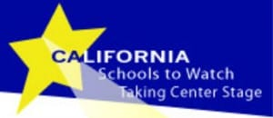 CCMS – Taking Center Stage with California State Award