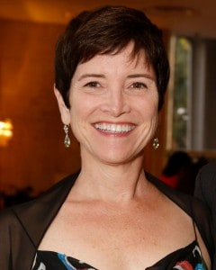 Center Theatre Group Names Gindler as President