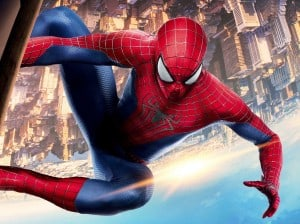 Spider-Man Swings Back into Marvel