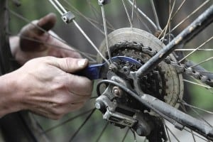 Wheels Rolling Right? Free Repairs at CCMS on Feb. 20