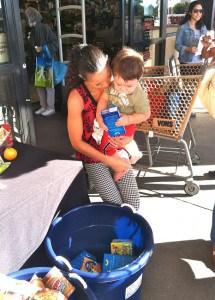 CCUSD Backpack Program Expands Community Spirit – Jamie Wallace