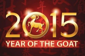 New Year's Feng Shui – Janet Mitsui Brown