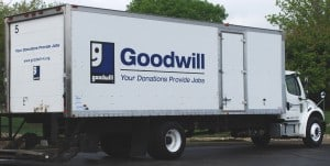 Goodwill Drive with Fundraising Fifth Graders @ Lin Howe – Feb. 7