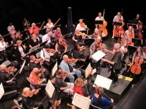 Culver City Symphony to Present Parness Concerto Winner @ 'For Young Musicians' Feb. 28
