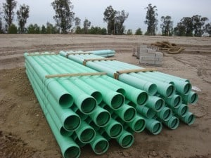 Sewer Project Awarded – Construction Set to Begin
