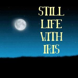 StillLifeWithIris