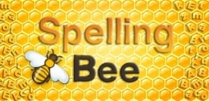 Catch the Buzz – District Spelling Bee Feb. 2 (Tonight !)