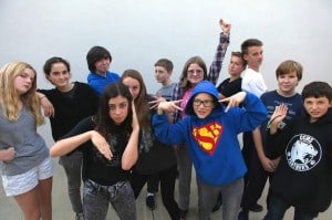 CCMS Amazing Comedy Improv Offers 6 Shows for the 6th Year!