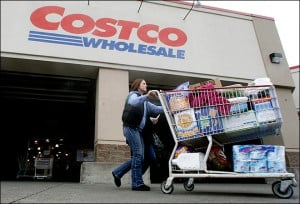 Costco Ends AmEx Deal, Partners with Citigroup