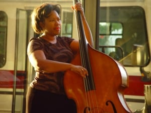 Nedra Wheeler to Headline Double M Jazz at MCLM