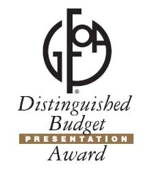City Wins Budget Presentation Award for 23rd Year