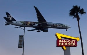 City Still Open for Comments on Airport Noise