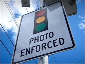 Red-Light Tickets in Los Angeles Will Not Be Pursued