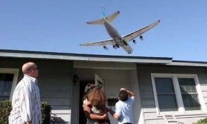 Culver City Still Seeking Input on LAX Flight Noise
