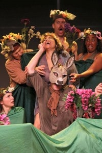 The Actor's Gang – Midsummer Night's Dream!