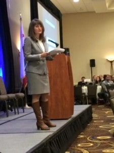 Mayor Meghan Sahli-Wells; State of the City, Personal Thoughts and a Bow Before the Curtain