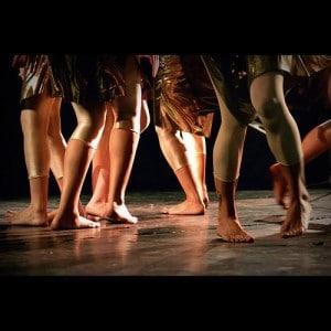 AVPA Danger Zone Dance 'Pushing the Envelope'