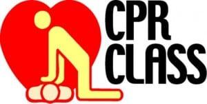 Free CPR Classes Saturday April 25 @ Lindberg Park