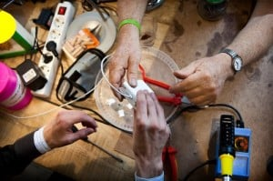 Westside Repair Cafe Comes To Culver City on April 18